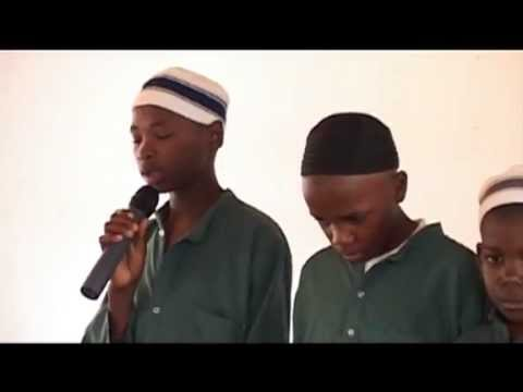 Malawi - Nurahibukum Fil Islam Orphanage 2013 Jalsa Highlights - Part 2
