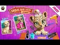 Jungle Animal Hair Salon - Wild Pets Makeover - TutoTOONS Games for Kids - Official Trailer