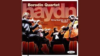 String Quartet in D, Op. 33, No. 6: III. Scherzo. Allegro