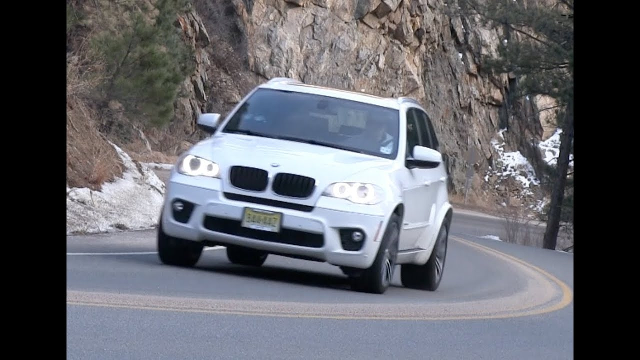 BMW X MPH Mile High Drive Review YouTube - 2013 bmw x5 50i