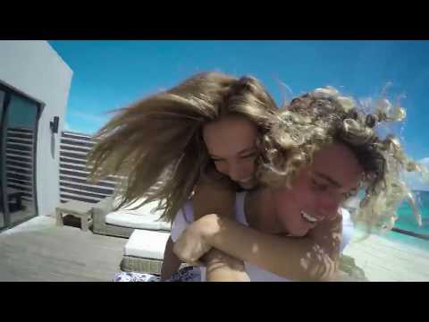 The Chainsmokers  - Young ft. Jay Alvarrez (Unofficial Music Video)