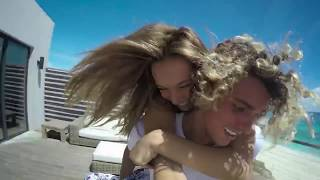 Video The Chainsmokers  - Young ft. Jay Alvarrez (Unofficial Music Video) download MP3, 3GP, MP4, WEBM, AVI, FLV Juli 2018