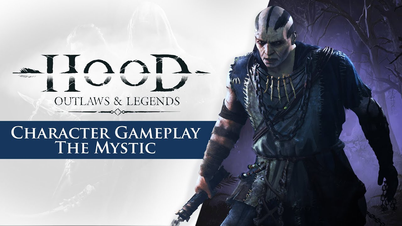 Hood: Outlaws & Legends - Character Gameplay Trailer | The Mystic