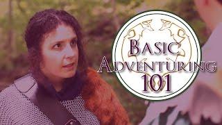 LARP Webseries - Basic Adventuring 101 | Episode 2