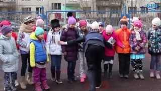 Школа №619 Телевыпуск 24.04.15
