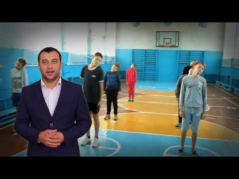 Відеорезюме учасника Всеукраїнського