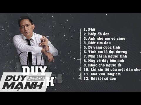 Nhạc Cực Mạnh Vinahouse Vol 14 -  Duy Mạnh And DJ Hiếu Phan