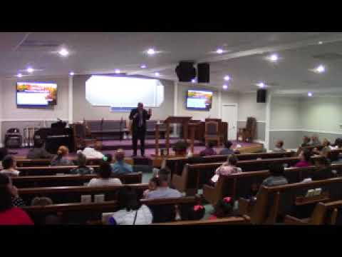 Understanding Miracles with Brother Gordon Poe