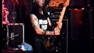 Thunderhead - Behind the eight-ball - live Ludwigsburg 1999 - Underground Live TV recording