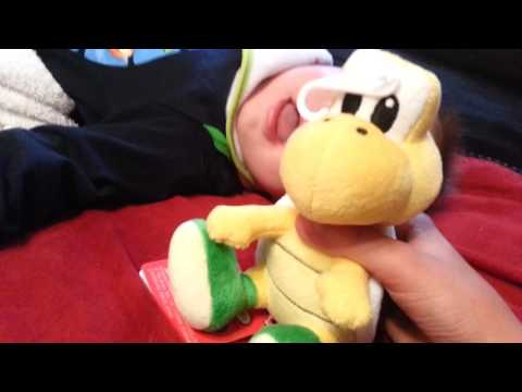 Super Koopa Troopa Bros. Part 3 The Baby 1/2