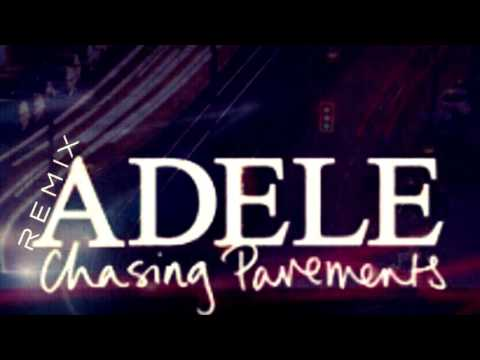 Adele - Chasing Pavements ft. Skillful Attitude (Remixed by Davor Hikl)