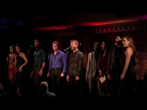 """""""The Road"""" from STARRY (Dahan & D'Angelo) at Feinstein's/54 Below"""