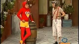 Chespirito   El Chavo   Todo queda en familia 1988