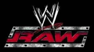 "WWE Raw 6th ""Across the Nation"""