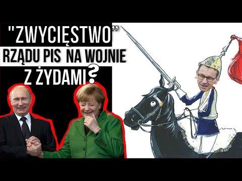 """""""Zwycięstwo"""" Rządu PiS w wojnie z Żydami? Kowalski & Chojecki NA ŻYWO w IPP TV 19.02.2018"""