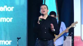 Ericson Alexander - Dios manda lluvia  (Cristo Vive Saltillo)
