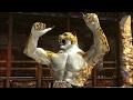 Tekken 6 - Online Matches 31 (King)