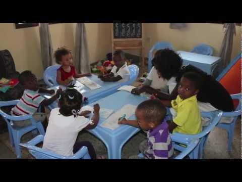 Little Learners Nursery School - Dar es Salaam, Tanzania