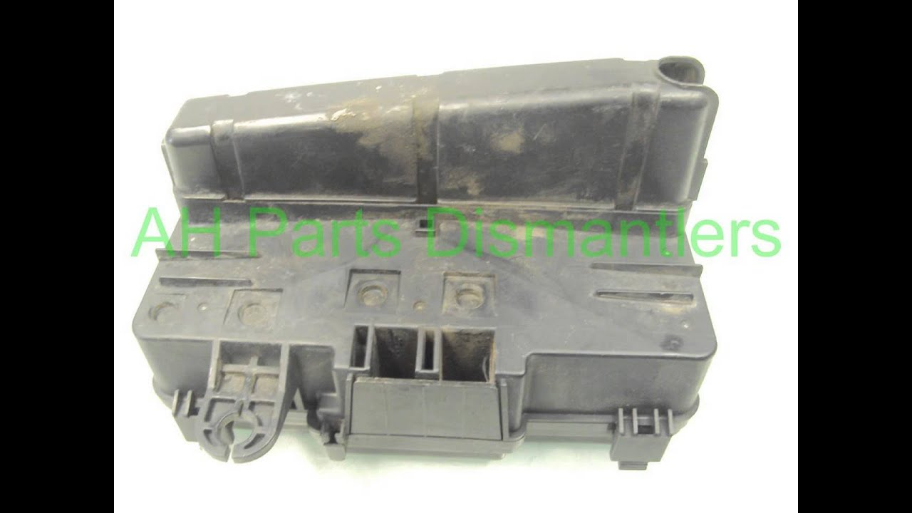 2001 honda accord engine fuse box 38250 s84 a12 ahparts com used honda acura lexus toyo oem [ 1280 x 720 Pixel ]