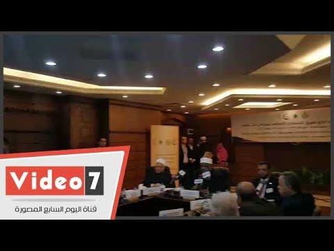 وكيل الأزهر: نأمل القضاء على شلل الأطفال فى الدول الإسلامية
