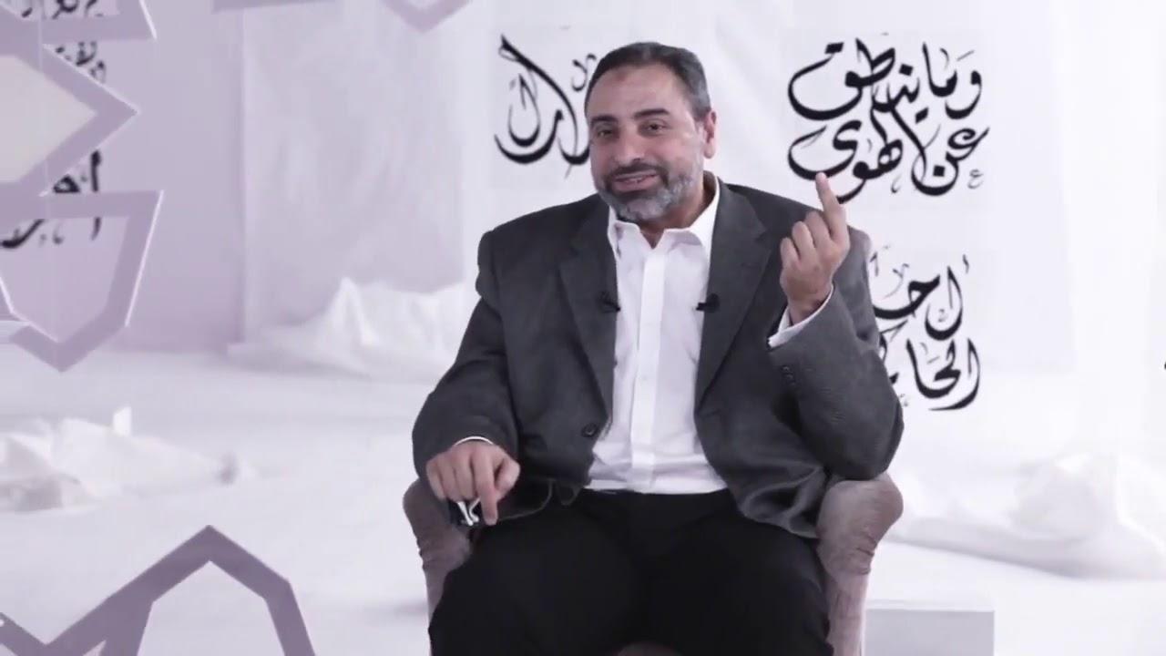 أصل العبادات - الذكر و دوره في التغيير |  فاضل سليمان