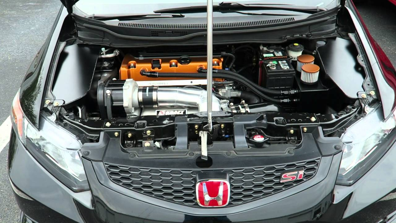 9th Gen Civic Wire Tuck Youtube Honda Steering Wiring