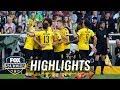 Borussia Dortmund Vs. Borussia Mönchengladbach 2-1   Highlights   DFB Cup 2019/20   2nd Round