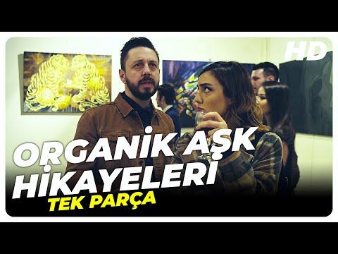 Organik Aşk Hikayeleri - Türk Filmi HD