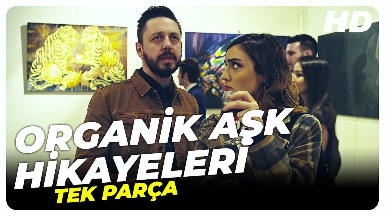 Organik Aşk Hikayeleri | Türk Filmi Tek Parça (HD)