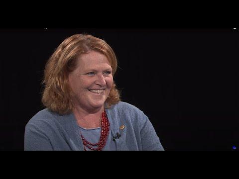 Prairie Pulse 1233: Heidi Heitkamp