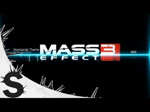 Mass Effect 3 Soundtrack - Normandy Theme