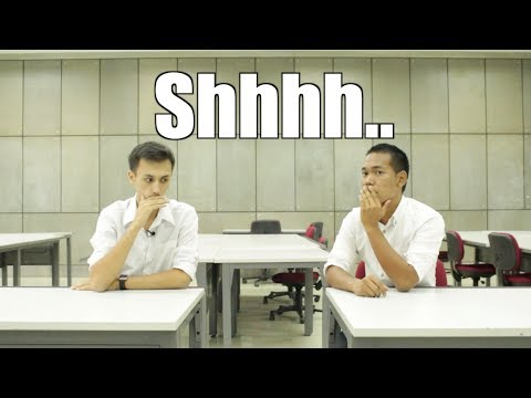 Ways to Secretly Communicate In Class