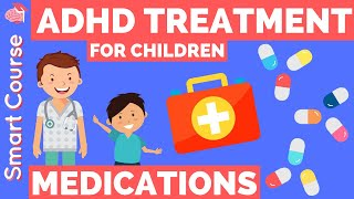 This video is the first in a series which we're going to share some of potential adhd medication for children and treatments specialists can reco...