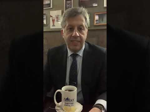 (Мхитарян, Познякижилбуд, СБУ) Юридическая компания «Амбер» с передачей «Завтрак Юриста»