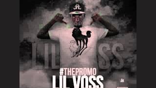 Lil Voss- Im a Start A Riot feat Nachi