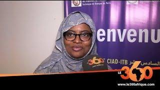 Le360.ma • Mauritanie: la digitalisation des banques au menu du colloque CIAD-ITB