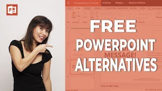 The best FREE alternatives to PowerPoint