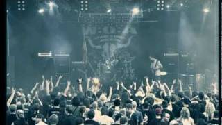 VITA IMANA - Paranoia | Live at WACKEN 2010 - [1080p HD]