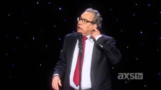 """Lewis Black """"The Worst Winter Ever"""" - Lewis Black and Friends: A Night to Let Freedom Laugh"""