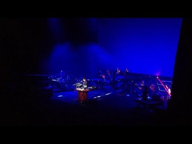 Desarma y sangra - Charly García & KASHMIR Orquesta - Lineas Paralelas - Teatro Colón, 2013