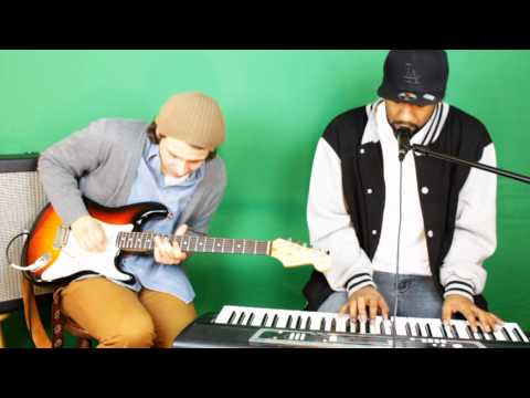 J. Cole - Workout (Cover) Cameron J. & Aaron Pierce