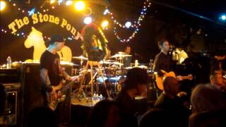"Bouncing Souls ""Ship in a Bottle"" - Stone Pony 12/29/12"