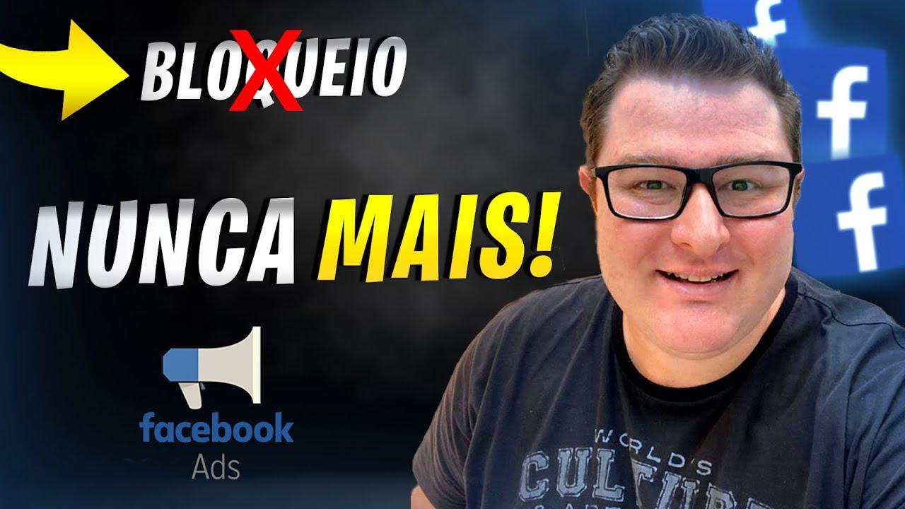 Download Como não Ser Bloqueado em Anúncios no Face Ads e Google Ads