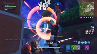 Fortnite mur glitch Kill (Ome Roelluf)