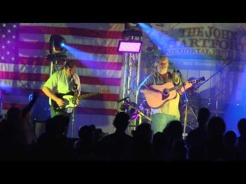 Great American Taxi At The John Hartford Memorial Festival On 6/1/2013 (Full Set)