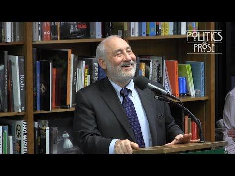 """Joseph E. Stiglitz, """"The Great Divide"""""""