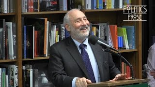 "Joseph E. Stiglitz, ""The Great Divide"""