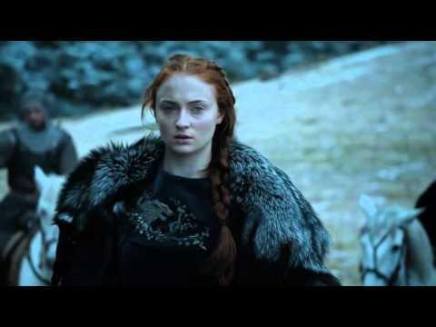 Игра престолов – трейлер 6 го сезона