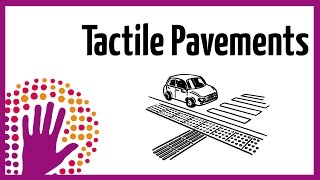 The History and Benefits of Tactile Paving