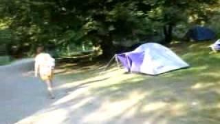 Camping Stana de Vale,Sovata,Marius Todea,2008